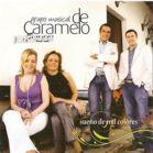 Disco 2010 De Caramelo