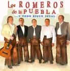 Disco 2010: Los Romeros de la Puebla