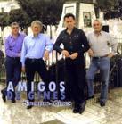 Disco 2011: Amigos de Gines