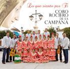 Disco 2011: Coro Rociero La Campana