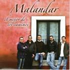 Malandar Sevillanas (Disco 2011)