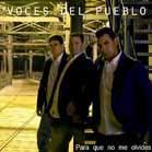 Voces del Pueblo (Disco 2013)