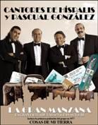 Disco 2014: Cantores de Híspalis y Pascual González