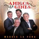 Disco 2014: Amigos de Gines