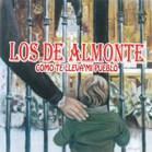 Disco 2015: Los de Almonte