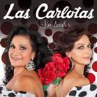 Disco 2016: Las Carlotas