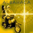 Disco 2017: Albahaca