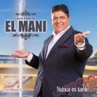 Disco 2017: José Manuel
