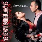 Disco 2017: Sevinela's