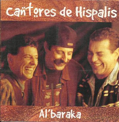 Cantores de Hispalis
