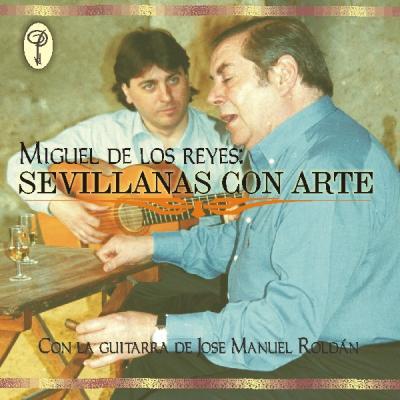 Miguel de los Reyes