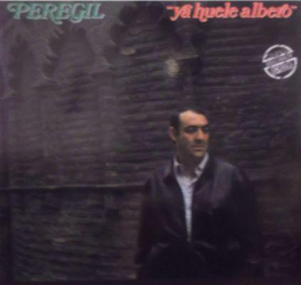 Pepe Peregil